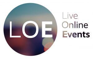 Slimmer Presteren Podcast gesponsord door LiveOnlineEvents (LOE.tv)